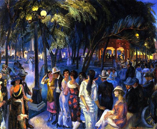 John Sloan 1871 1951 171 American Gallery