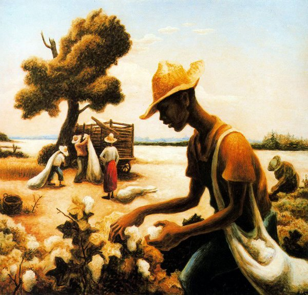 The Cotton Picker