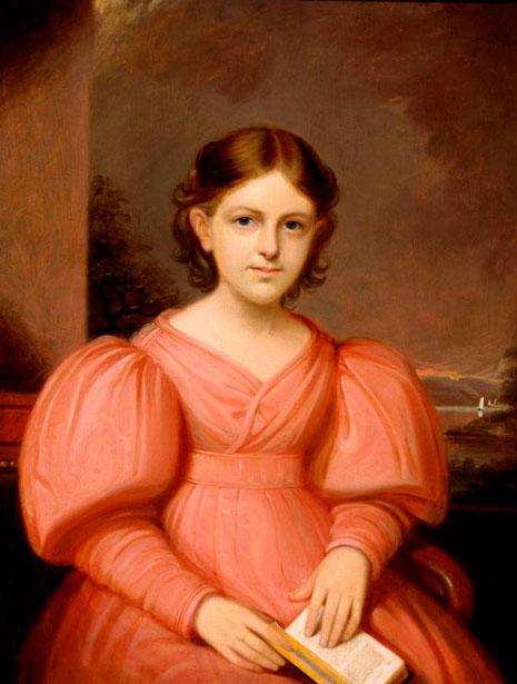 Antoinette Pierson