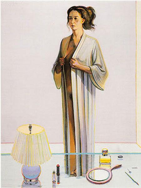 Dressing Figure