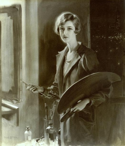 Huguette Clark