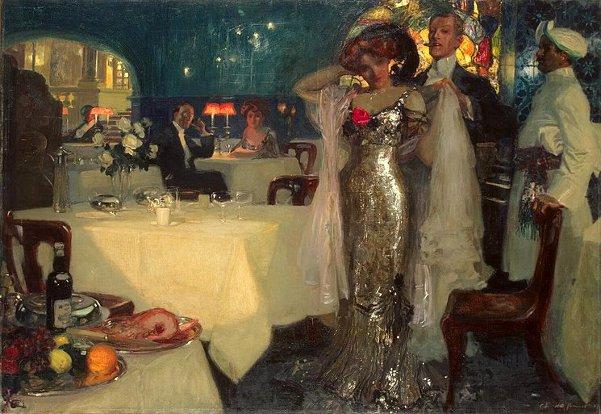1907 in art