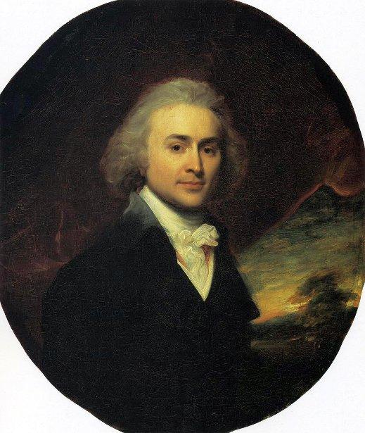 John Singleton Copley John Quincy Adams John Quincy Adams