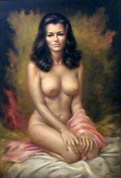 Las Vegas Nude