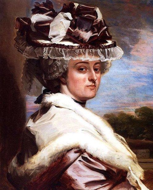 Letitia F. Balfour