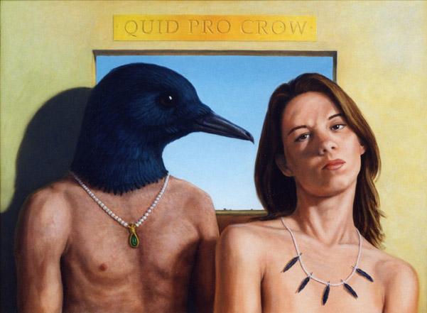 Quid Pro Crow