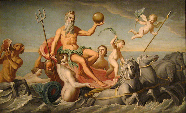 The Return Of Neptune