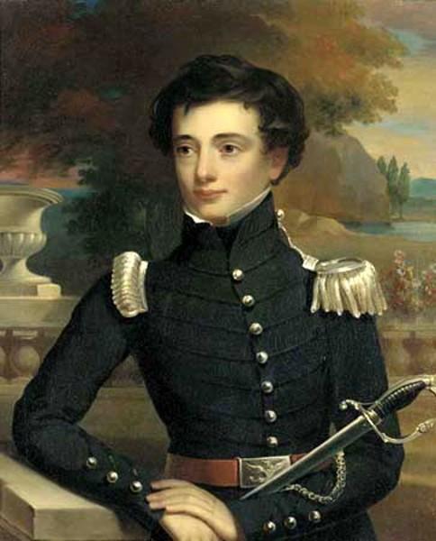 Admiral David Dixon Porter