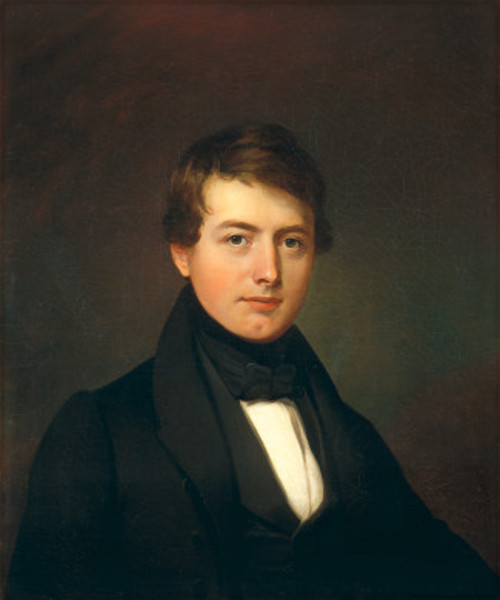 Henry Eichholtz Leman