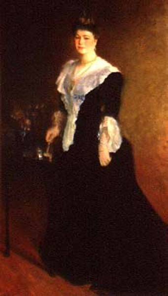 Ishbel, Countess Of Aberdeen