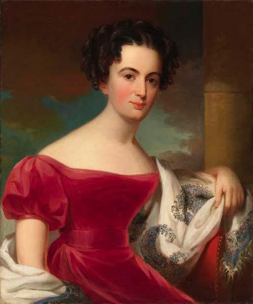 Jane Evans Tevis