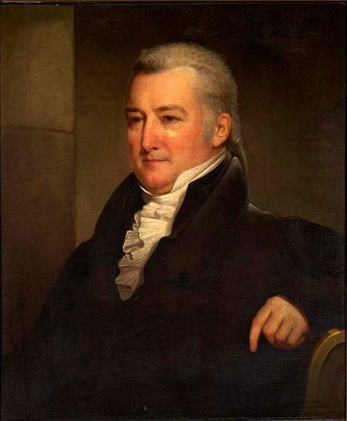 Benjamin R. Morgan