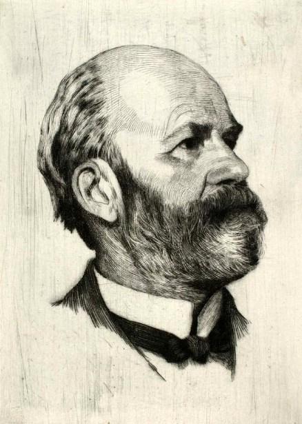 Dr. Thomas Jonathan Burrill