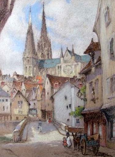 European Town
