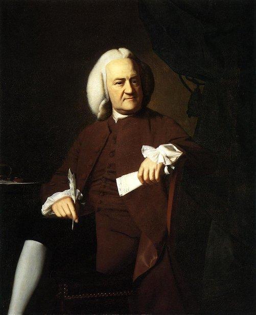 Ezekiel Goldthwait