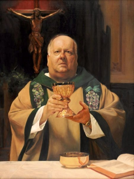 Father Tom Butler