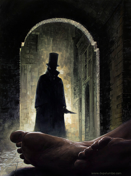 Jack The Ripper