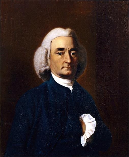 Joseph Henshaw