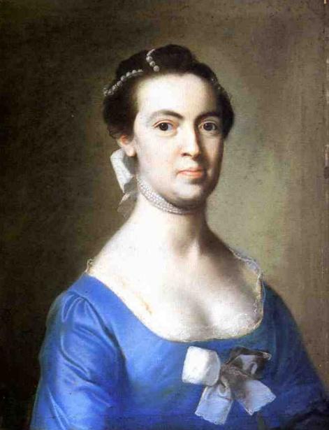 Lucretia Hubbard Towsend