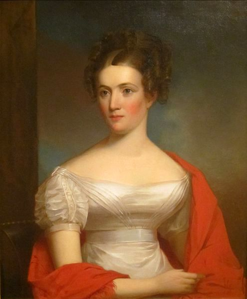 Mrs. Pierre Louis Laguerenne