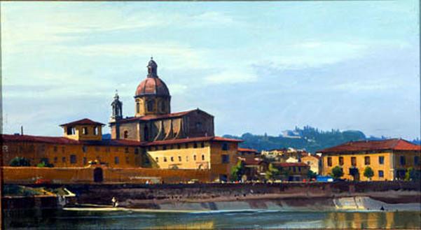 San Frediano, Firenze