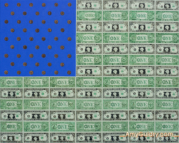 United States Of Consumerism