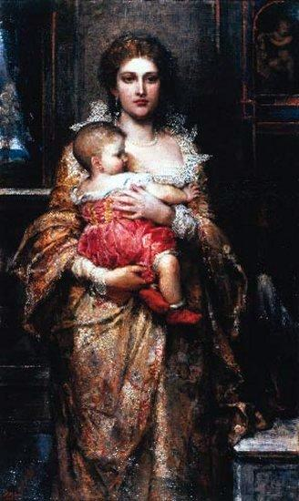A Patrician Mother