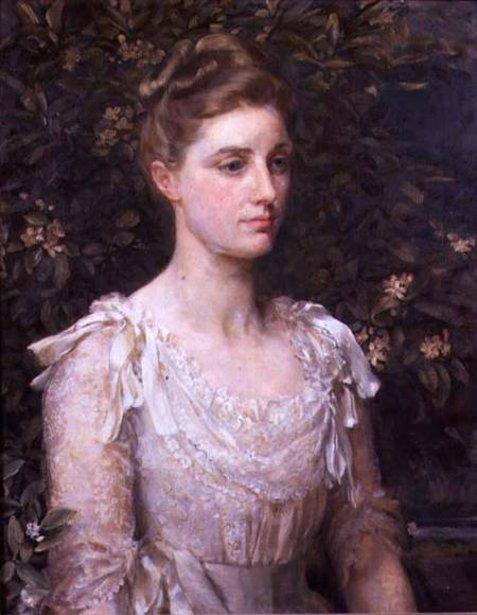 Cecilia Farrer