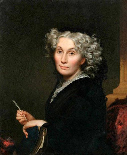 Eliza Pratt Greatorex