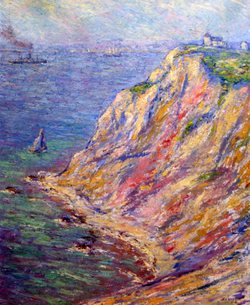 Gay Head, Martha's Vineyard