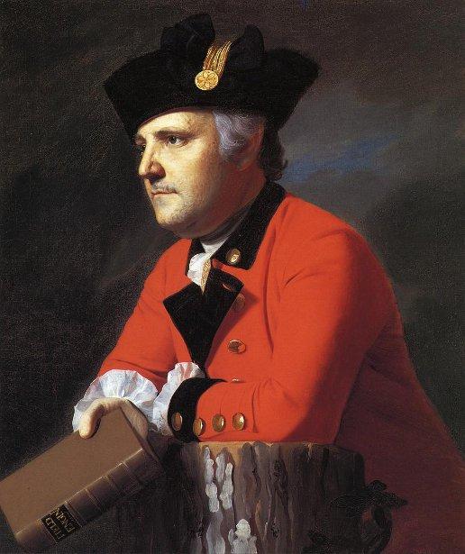 John Montresor