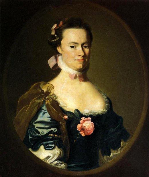 Lydia Lynde
