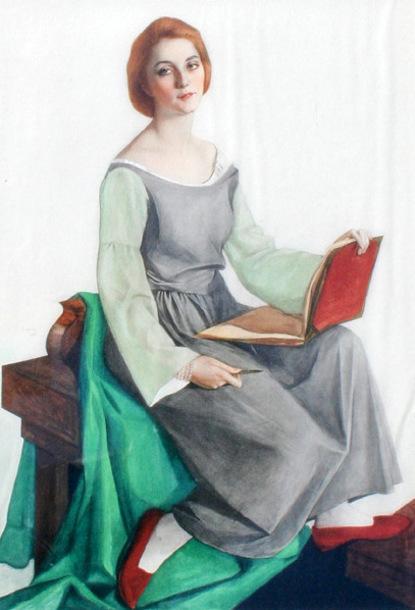 Madame Odile Bose