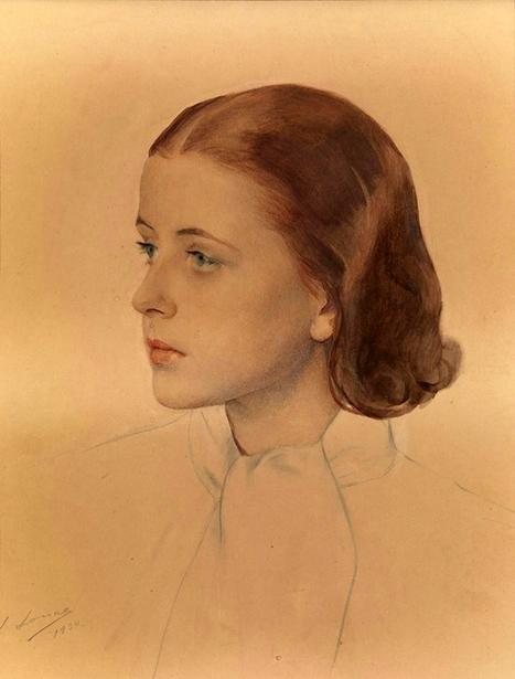 Nathalie Krassovska