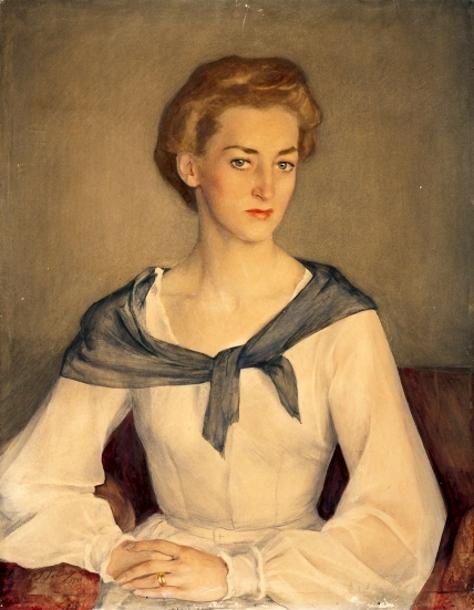 Princess Irina Obolenskaya