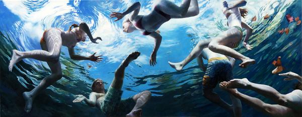 Six Swimmers