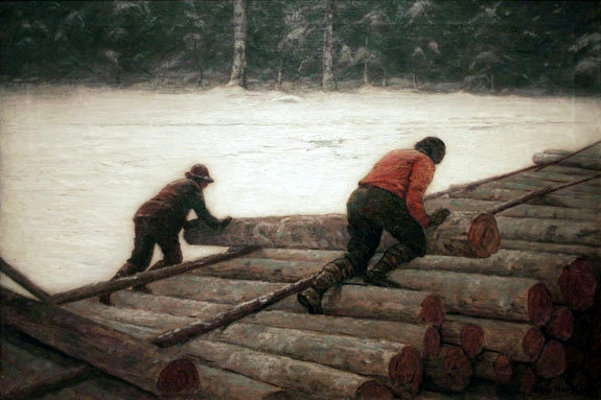 The Loggers