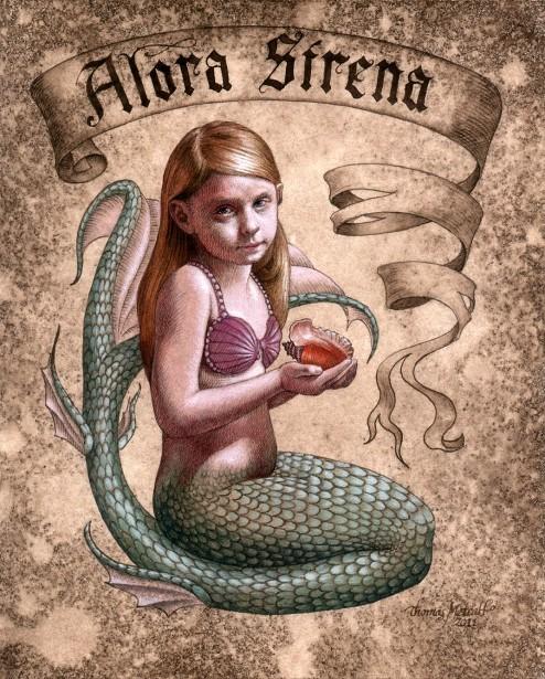 Alora Sirena
