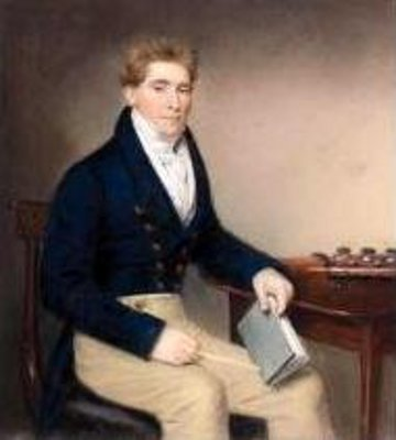 John Claremont Whiteman, Commander In The Hon. East India Company's Service