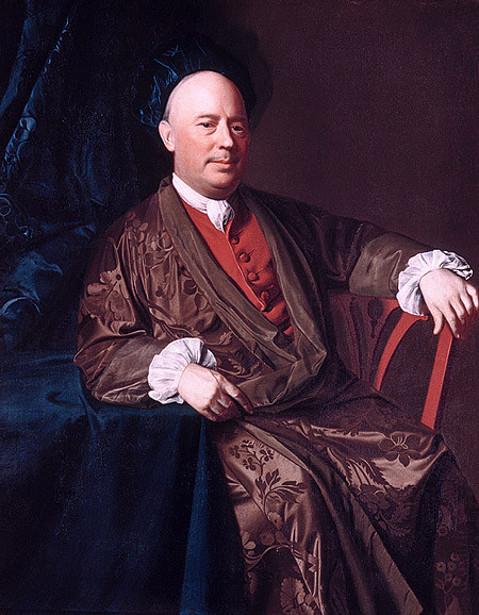 Joseph Sherburne