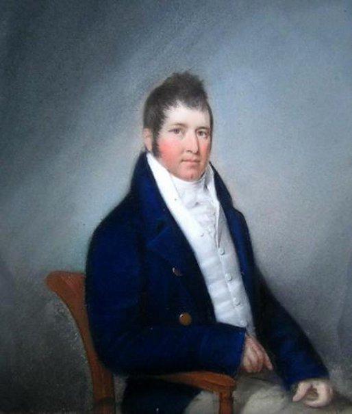 Robert Faraday