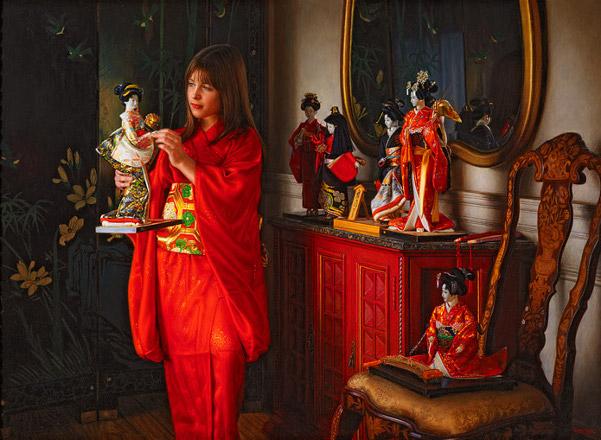 Tabitha's Dolls