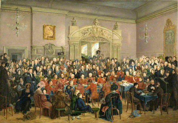 The Trial Of Colonel Brereton