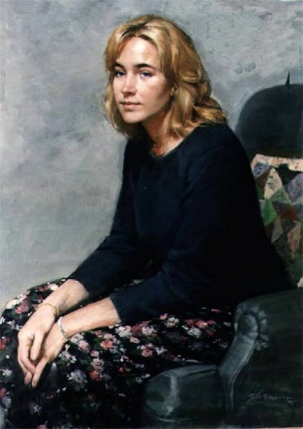 Christine Frankenhof