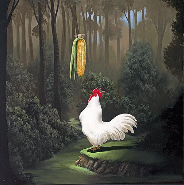 Cock Tease