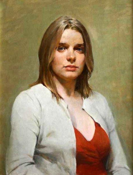 Elixabeth Gooding