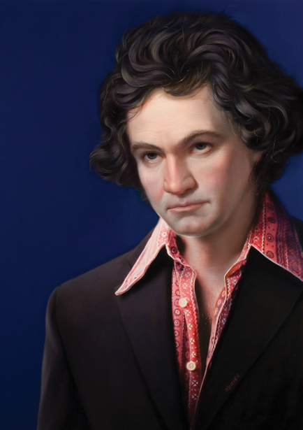 Beethoven, Updated