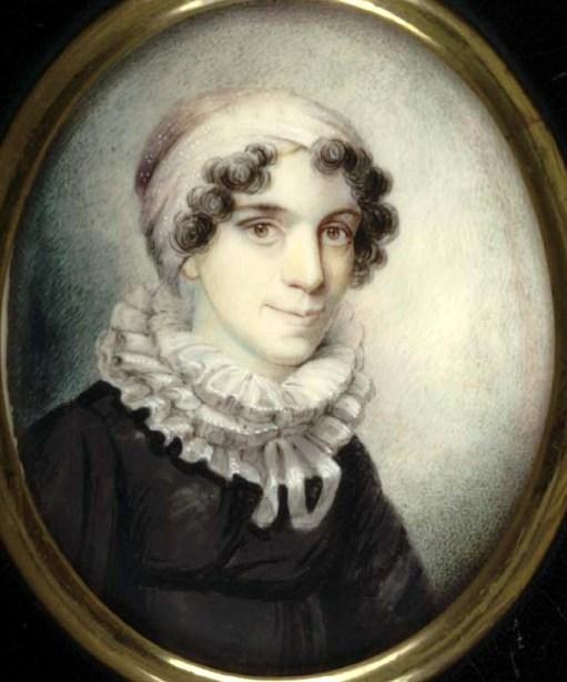 Elizabeth Chandler Putnam