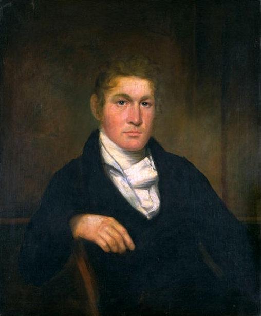 George Spalding