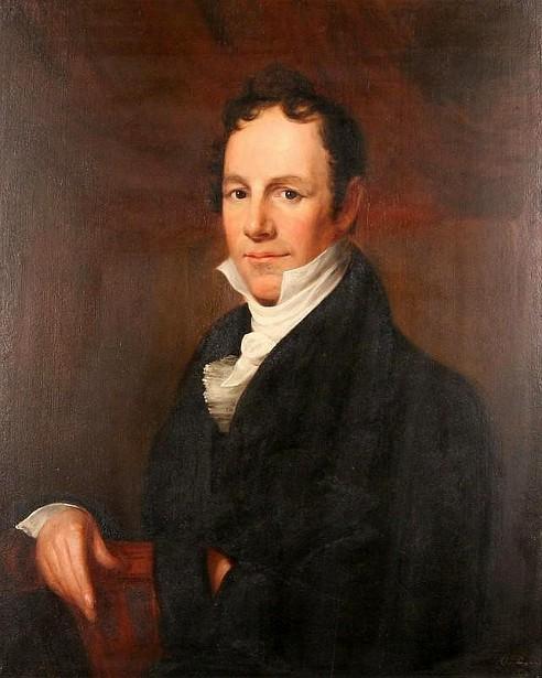 Henry Seymour